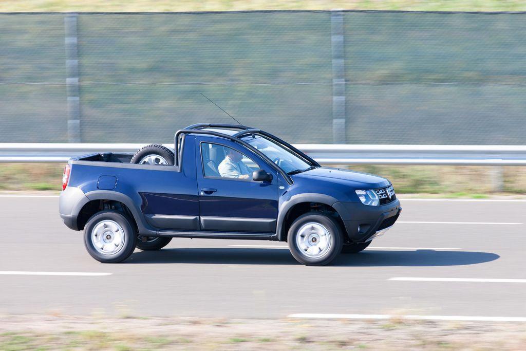 dacia duster pickup 02