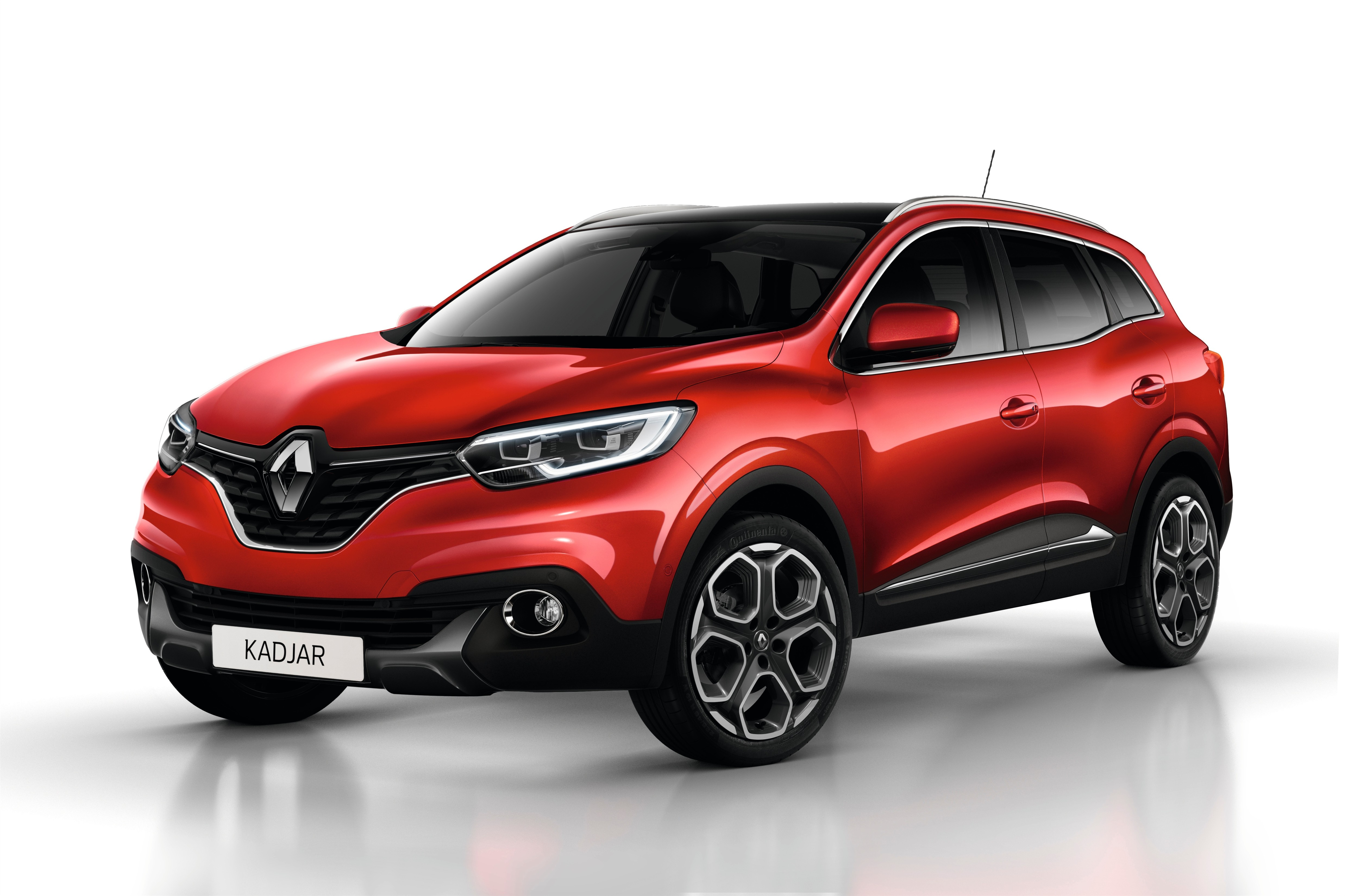 The Renault Kadjar: Prices And Line-Up in France